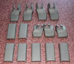 Крышка петли сиденья. Toyota Hilux Surf, KDN215, RZN210, TRN215, TRN210, GRN215, RZN215, TRN215W, VZN215, VZN210 Toyota 4Runner, KZN215, GRN215, UZN21...