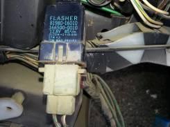 Реле поворота. Subaru Leone, AA5 Двигатель EA82