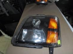 Фара. Suzuki Wagon R, MC21S