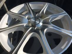 TGRACING TGD005. 6.5x16, 5x114.30, ET43, ЦО 67,1 мм.