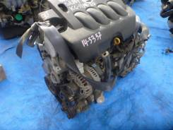 Двигатель Nissan Bluebird Sylphy, KG11, MR20