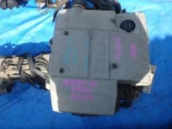 Двигатель Mitsubishi Pajero iO, H76W, 4G93T