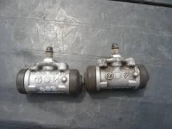 Цилиндр тормозной. Toyota Hiace, KDH200K Двигатель 2KDFTV