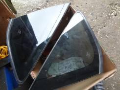Стекло боковое. Toyota Prius, NHW20