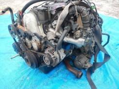 Двигатель Honda Hrv, GH4, D16A
