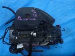 Двигатель Nissan AD, VY10, GA13DS