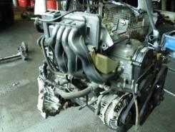 Продажа двигатель на Mazda Demio DW5W B5  II Model