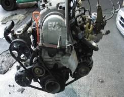 Продажа двигатель на Honda CAPA GA4 D15B