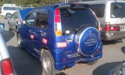 Карданный вал. Daihatsu Terios Kid, J111G, 111G, J131G Двигатели: EFDEM, EFDET