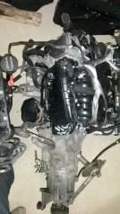 Двигатель в сборе. BMW 3-Series, E46/2, E46/2C, E46/3, E46/4, E46/5, E46 Двигатель N42B18