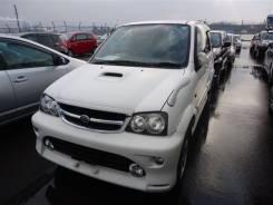 Зеркало заднего вида боковое. Toyota Cami Daihatsu Terios, J102G, J122G, J100G Двигатели: K3VET, HCEJ