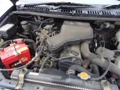 Рамка радиатора. Toyota Cami Daihatsu Terios, J102G, J122G, J100G Двигатели: K3VET, HCEJ