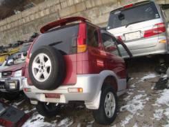 Брызговики. Toyota Cami Daihatsu Terios, J102G, J122G, J100G Двигатели: K3VET, HCEJ