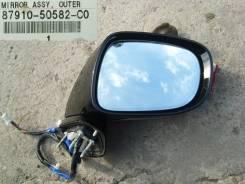 Зеркало заднего вида боковое. Lexus LS460L, USF46 Двигатель 1URFSE