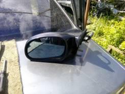 Зеркало заднего вида боковое. Peugeot 406