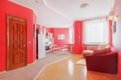 2-комнатная, Гагарина 6. Центр, 54 кв.м.