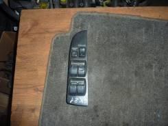 Блок управления стеклоподъемниками. Toyota Mark II, GX81 Двигатель 1GFE