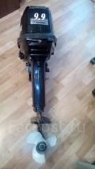 Tohatsu. 15,00л.с., 2х тактный, бензин, нога S (381 мм), Год: 2000 год