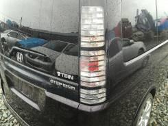 Стоп-сигнал. Honda Stepwgn, RF6 Двигатель K20A