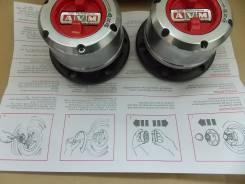 Обгонная муфта ступицы. Hyundai Galloper Hyundai Terracan Mitsubishi: L200, Pajero, L300, Delica, Montero Двигатели: D4BF, D4BH, 4D56, 4G63, 4G64, 4M4...