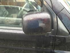 Зеркало заднего вида боковое. Honda Stepwgn, RF6 Двигатель K20A