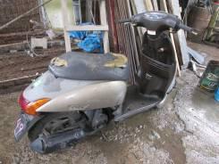 Honda Tact AF-51. 49 куб. см., неисправен, птс, без пробега