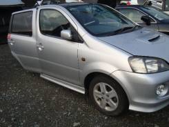 Ступица. Daihatsu YRV, M211G, M200G, M201G Двигатель K3VE