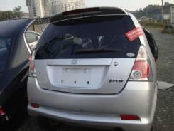 Бампер. Daihatsu YRV, M211G, M200G, M201G Двигатели: K3VE, K3VET