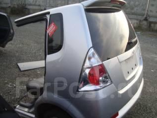 Бампер. Daihatsu YRV, M211G, M200G, M201G Двигатель K3VE