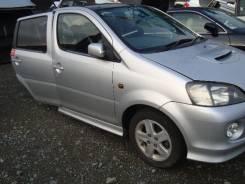 Дверь боковая. Daihatsu YRV, M211G, M200G, M201G Двигатель K3VET