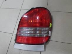 Стоп-сигнал. Toyota Corolla Spacio, AE111N Двигатель 4AFE