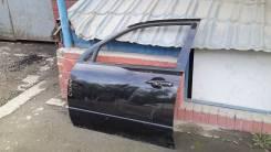 Дверь боковая. Mitsubishi Outlander, CU2W