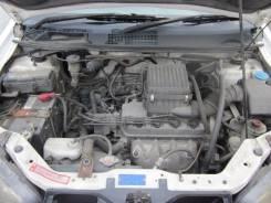 Радиатор кондиционера. Honda HR-V, GH4, GH2 Двигатель D16A