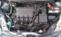 Корпус воздушного фильтра. Honda Partner, GJ3, GJ4 Двигатель L15A