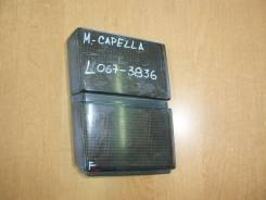 Вставка багажника. Mazda Capella