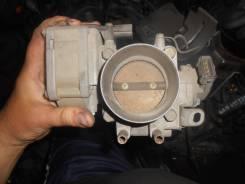 Заслонка дроссельная. Mitsubishi Dion, CR9W Двигатель 4G63