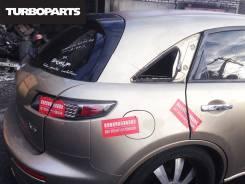 Бак топливный. Infiniti FX35, S50 Infiniti FX45, S50 Двигатели: VK45DE, VK45