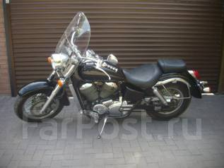 Honda Shadow Ace. 750 куб. см., исправен, птс, без пробега