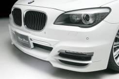 Обвес кузова аэродинамический. BMW 7-Series, F01