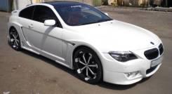 Обвес кузова аэродинамический. BMW