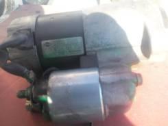 Стартер. Infiniti FX35 Двигатели: VQ35DE, VQ35HR, VQ35