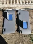 Кронштейн козырька солнцезащитного. Honda CR-V, RD7