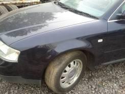 Крыло. Audi A6