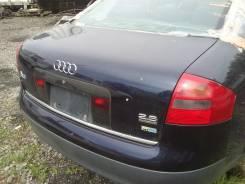 Крышка багажника. Audi A6