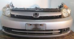 Ноускат, Honda Stream, xenon