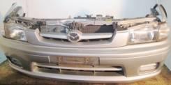 Ноускат. Mazda Demio, DW3W, DW5W, DW
