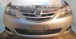 Ноускат. Mazda MPV, LW