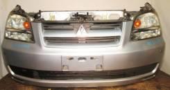 Ноускат, Mitsubishi Dion xenon