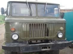 ГАЗ 66. Продается ГАЗ-66, 2 700 куб. см.