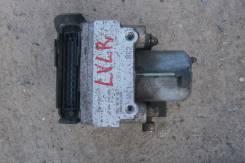 Насос abs. Mazda MPV, LVLR Двигатели: WLT, WL
